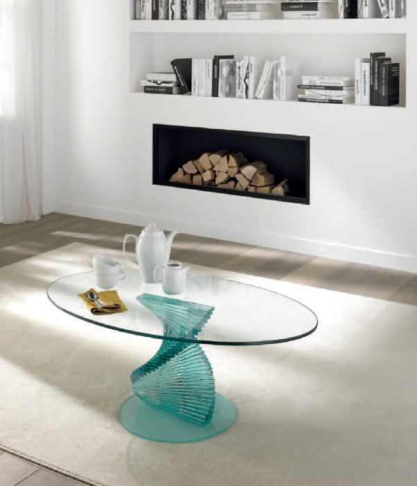 Fancy jeliodesign - Table basse en forme de s ...